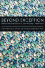 Beyond Exception: New Interpretations of the Arabian Peninsula Cover Image