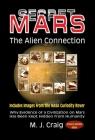 Secret Mars: The Alien Connection Cover Image