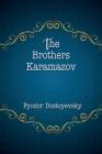 The Brothers Karamazov (Iboo Classics #158) Cover Image