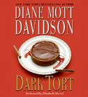 Dark Tort CD: A Novel of Suspense (Goldy Bear Culinary Mysteries (Audio)) Cover Image