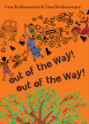 Out of the Way! Cover Image