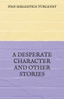 A Desperate Character and Other Stories Cover Image