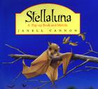 Stellaluna: A Pop-up Book and Mobile Cover Image