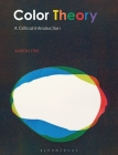 Color Theory: A Critical Introduction Cover Image