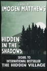 Hidden in the Shadows: An unforgettable WW2 novel Cover Image