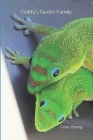 Goldy's Gecko Family Cover Image