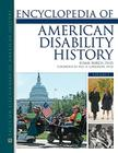 Encyclopedia of American Disability History, Volumes 1-3 Cover Image