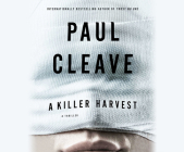 A Killer Harvest: A Thriller Cover Image