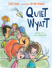 Quiet Wyatt Cover Image