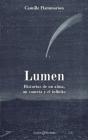 Lumen. Historias de un alma, un cometa y el infinito. Cover Image