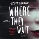 Where They Wait Cover Image