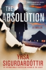 The Absolution: A Thriller (Children's House #3) Cover Image
