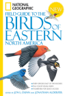 National Geographic Field Guide to the Birds of Eastern North America Cover Image