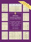 Alphabets Ancient & Modern: A Carta Wall Chart Cover Image