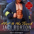 Hot to the Touch Lib/E Cover Image