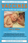 Vaccines Are They Really Safe and Effective? Cover Image