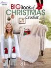 Big Book of Christmas Crochet Cover Image