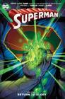 Superman Vol. 2: Return to Glory Cover Image