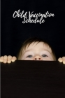 Child Vaccination Schedule Cover Image
