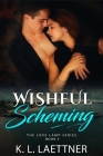 Wishful Scheming: The Love Lamp Series Book 3 Cover Image