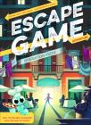 Escape Game Adventure: Operation Pizza Cover Image