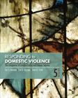 Responding to Domestic Violence: The Integration of Criminal Justice and Human Services Cover Image