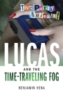 Lucas and The Time-Traveling Fog - The Party Animals! Cover Image