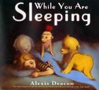 While You Are Sleeping Cover Image