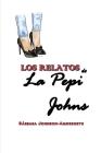 Los relatos de La Pepi Johns Cover Image