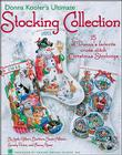 Donna Kooler's Ultimate Stocking Collection Cover Image