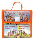 My Catholic Prayer Treasury (4 Book Set) Cover Image