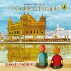 Amma, Take Me To The Golden Temple Cover Image