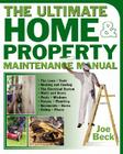 The Ultimate Home & Property Maintenance Manual Cover Image
