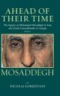 Mosaddegh: The Legacies of Mohammad Mosaddegh in Iran, and Zviad Gamaskhurdia in Georgia Cover Image