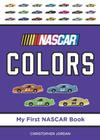 NASCAR Colors Cover Image