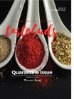 Real Food, Great Taste, Happy Tummy: Tastebuds Cover Image
