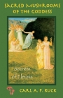 Sacred Mushrooms: Secrets of Eleusis Cover Image
