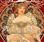 Alphonse Mucha: Masterworks Cover Image