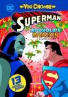 Apokolips Invasion (You Choose Stories: Superman) Cover Image