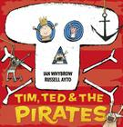 Tim, Ted and the Pirates Cover Image