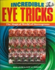 Incredible 3D Eye Tricks Cover Image