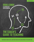 The Coach's Guide to Teaching Cover Image