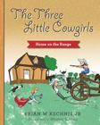 The Three Little Cowgirls Cover Image