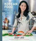 Korean Food Made Simple Cover Image