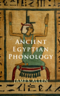Ancient Egyptian Phonology Cover Image
