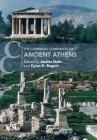 The Cambridge Companion to Ancient Athens (Cambridge Companions to the Ancient World) Cover Image
