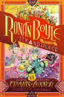 Ronan Boyle Into the Strangeplace (Ronan Boyle #3) Cover Image
