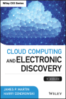 Cloud Electronic Discovery + W (Wiley CIO) Cover Image