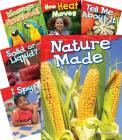 Let's Explore Physical Science Grades K-1, 10-Book Set (Science Readers) Cover Image