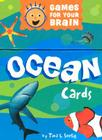 Games for Your Brain: Ocean Cards Cover Image
